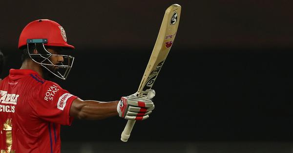 IPL 2020, Kings XI Punjab vs Delhi Capitals: It is the Shikhar Dhawan show again