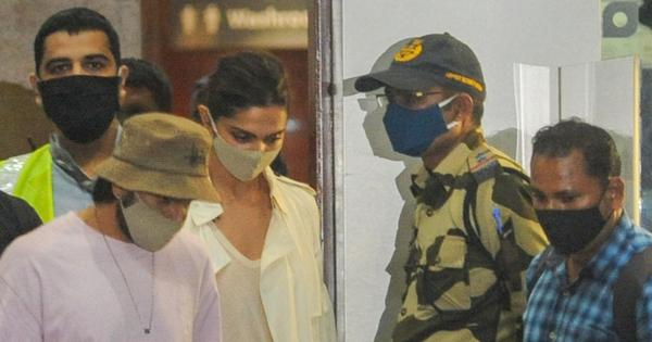 How did Sushant Singh's death lead to summons for Deepika Padukone?
