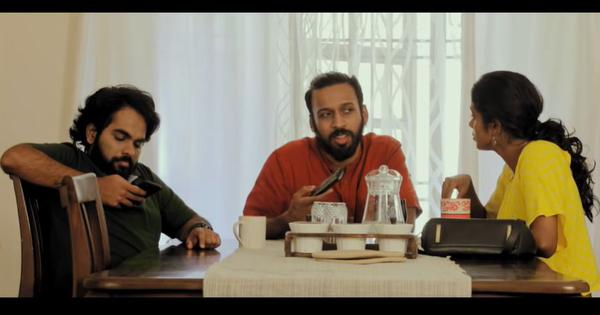 'The Discreet Charm of the Savarnas': This film critiques upper-caste stereotypes of Dalits