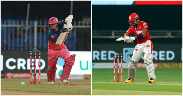 IPL 2020, RR vs KXIP live: RR win as Tewatia plays one of the craziest IPL innings of all time