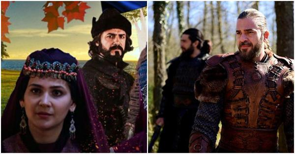 Why a Turkish historical drama has become wildly popular with India's Muslim youth