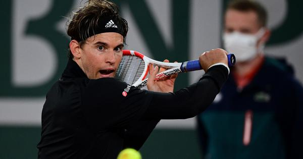 'I'm determined to come back stronger': Dominic Thiem pulls out of Wimbledon due to wrist injury