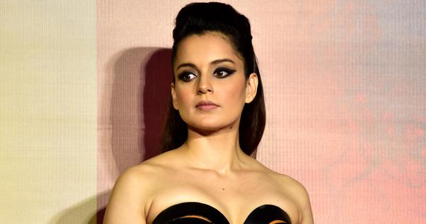 'Nothing but malice': Bombay HC quashes civic body's demolition notice to Kangana Ranaut