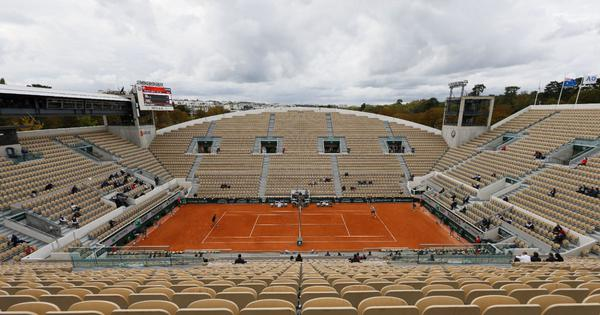 French Open: 'Shocked', 'weird feeling' – players react to sonic boom in Paris during matches