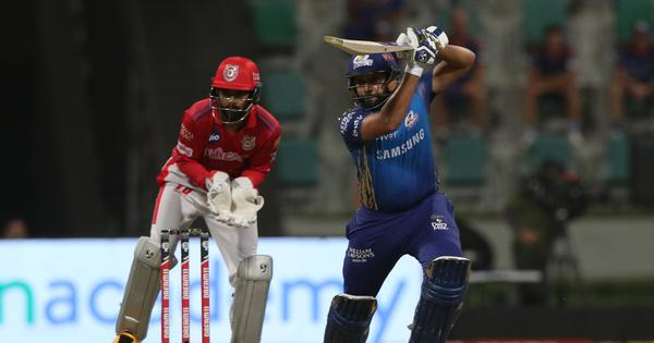 IPL 2020: MI captain Rohit Sharma becomes third player to score 5,000 runs in Indian Premier League
