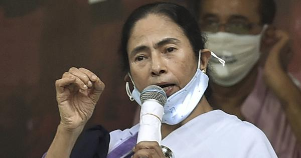 West Bengal CM Mamata Banerjee's brother dies due to coronavirus-related complications