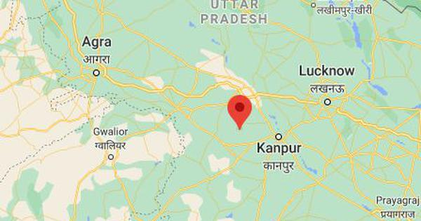 Two men allegedly rape and murder 7-year-old girl in Kanpur, take out her liver