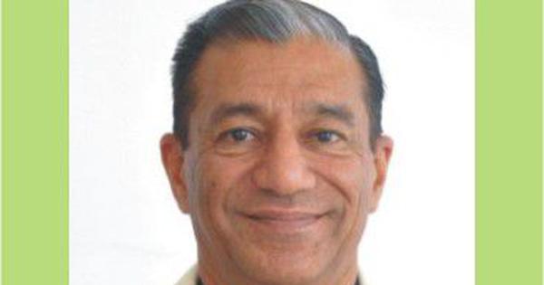 Former CBI chief, Nagaland governor Ashwani Kumar found dead at his residence in Shimla