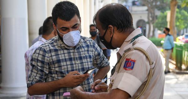 Coronavirus: Imposing night curfew under 'consideration', Delhi government tells High Court