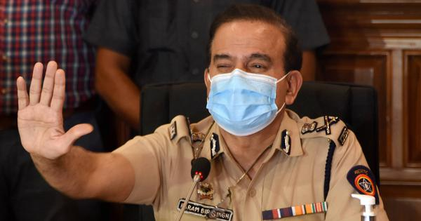 Supreme Court rejects ex-Mumbai police chief's plea to transfer cases against him to CBI