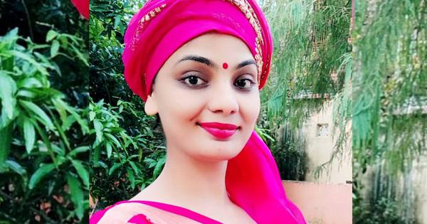 'Democracy gives us the right to ask questions': Neha Singh Rathore's Bhojpuri tunes are going viral