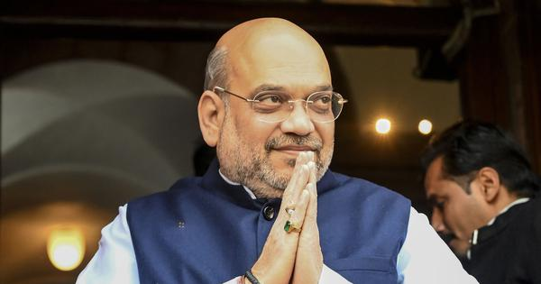 Tanishq ad: Amit Shah warns against 'over-activism', says India's roots of harmony 'very strong'