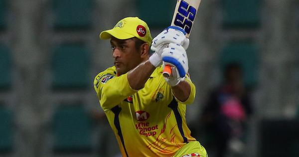 'It's just a number': MS Dhoni becomes first to compete in 200 IPL matches, plays down milestone