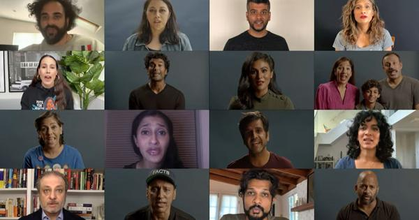 'Every. Vote. Counts': Well-known South Asians in the US share new video for Joe Biden's campaign