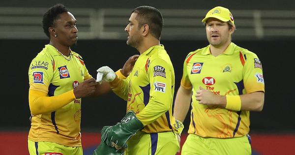 IPL 2020: CSK backing experience over youth has  turned upside down for them, says Brian Lara