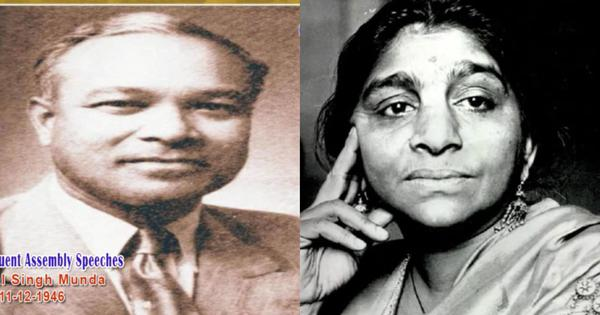 Watch: Memorable speeches made during the making of the Indian Constitution