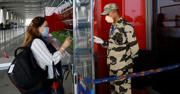 India extends ban on international flights till December 31
