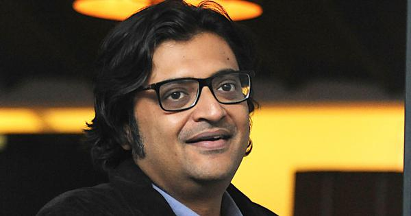 Readers' comments: What Arnab Goswami does is not journalism