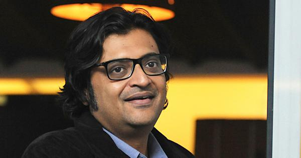 Arnab Goswami paid former BARC CEO to boost Republic TV's TRPs, say Mumbai Police