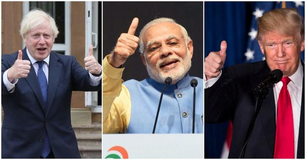 Ramachandra Guha: A tale of three demagogues – and why Modi is the most dangerous to his country