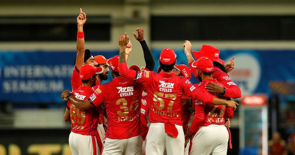 IPL 2020: KXIP hold their nerve to beat SRH in a low-scoring thriller