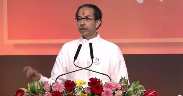 The big news: Uddhav Thackeray dares BJP to topple Maharashtra government, and 9 other top stories