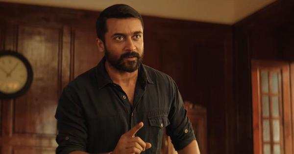 'Soorarai Pottru' trailer: Suriya in film inspired by Air Deccan founder GR Gopinath