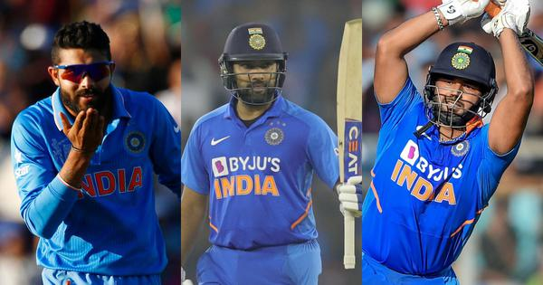 The Rohit conundrum, Pant's future, Jadeja's inclusion: Talking points from India's squads for Oz