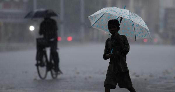 Chennai receives heaviest rainfall in a day in October since 2014, several areas flooded