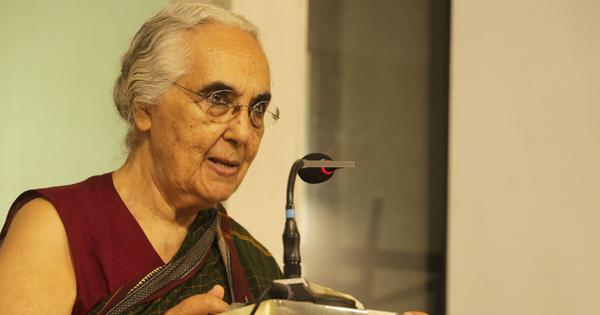 Interview: Romila Thapar on the history of dissent and how it shaped Hinduism and India