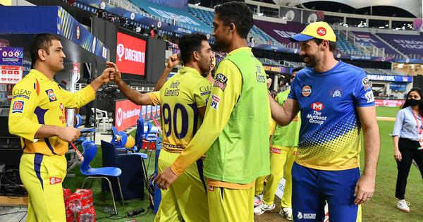 Watch: MS Dhoni on CSK remaining relevant in IPL 2020, Ruturaj Gaikwad's form and more