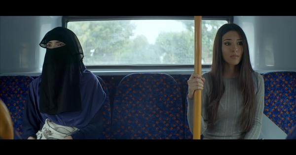 Watch: This powerful short film is about two women, Islam, and bigotry in the UK