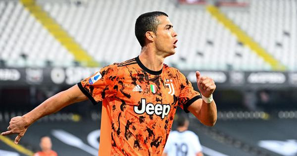 Serie A: On return from Covid-19, Ronaldo nets a brace for Juventus; Ibrahimovic keeps Milan on top