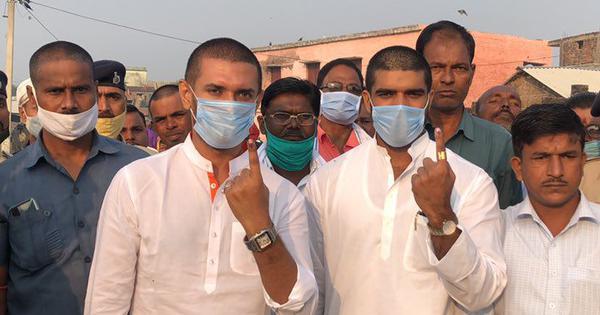 Nitish Kumar will never become Bihar CM after November 10: Chirag Paswan
