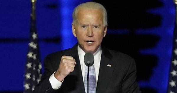 US President-elect Joe Biden confirmed winner of Georgia after recount of ballots