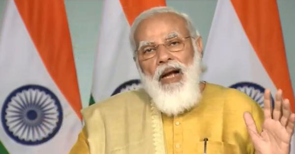 Coronavirus: PM Modi to hold all-party meeting on Friday amid rising cases, says report