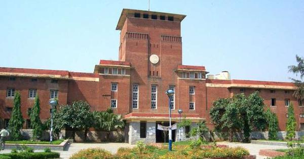 DU syllabus row: Courses should have materials that don't hurt sentiments, says university