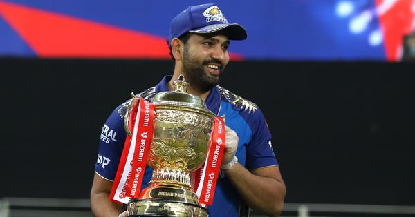 IPL 2021: Mumbai Indians full schedule and squad