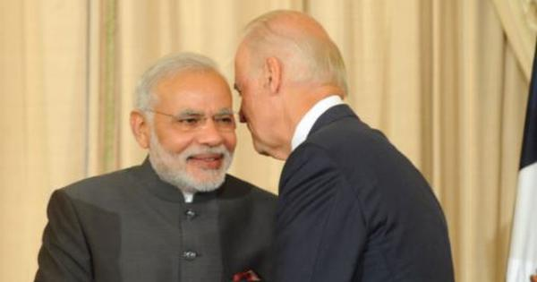 US rules out involving India and Japan in its new security alliance