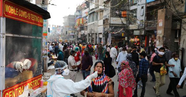 Coronavirus: Delhi under six-day lockdown starting tonight. See what's allowed