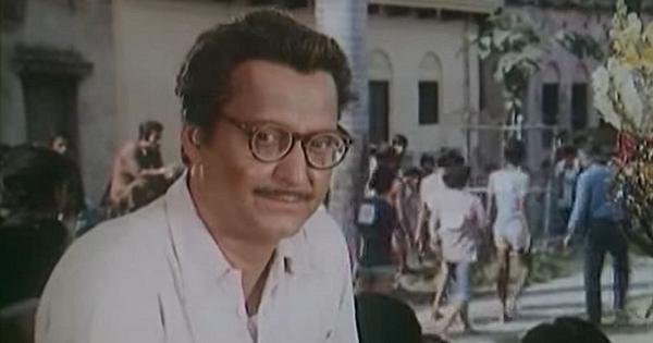 'Kony' revisited: One of Soumitra Chatterjee's best roles is as a swimming coach who never gives up