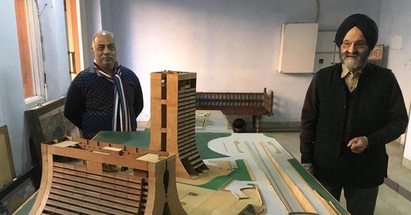 Kuldip Singh (1934-2020): Architect who made his mark on Delhi's modern urban form like few others