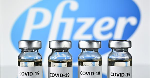 Coronavirus: Pfizer vaccine approval in India in final stage, says CEO
