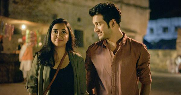 'Mismatched' review: Rohit Saraf and Prajakta Koli navigate love and coding