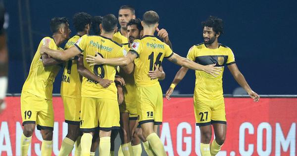 ISL, Hyderabad FC vs Odisha FC preview: In-form Nizams look to cement place in the top four
