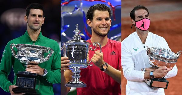 Men's tennis in 2020: Near-invincible Djokovic, dream 20th Major for Nadal, breakthrough for Thiem