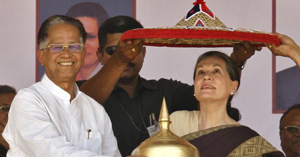 The big news: Political leaders mourn former Assam CM Tarun Gogoi's death, and 9 other top stories