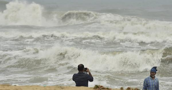 The big news: Tamil Nadu, Puducherry on alert as cyclone Nivar moves closer, and 9 other top stories