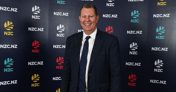 Cricket: New Zealand's Greg Barclay elected new ICC independent chair to succeed Shashank Manohar
