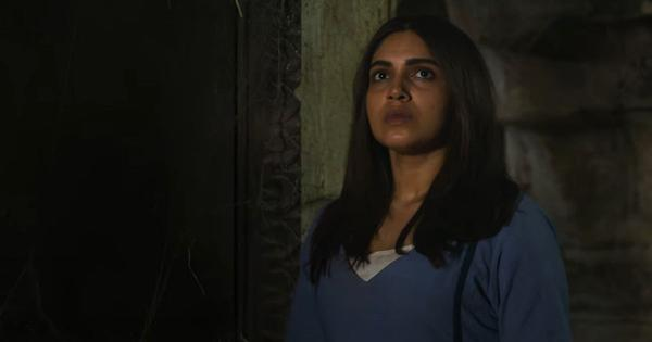 'Durgamati' trailer: Bhumi Pednekar is a prisoner in a haunted house